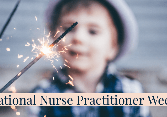 Nurse Practitioner Week